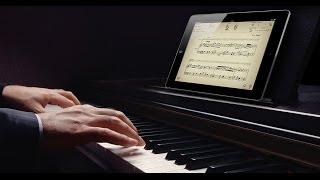 Play Mozart - Concerto pour piano n° 23 - Partition interactive pour iPad