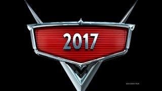 Carros 3   Teaser Trailer   Dublado em Português PT-BR   2017   Cars 3