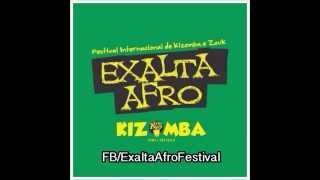C4 Pedro ft Ary - Música Dela | FB/ExaltaAfroFestival