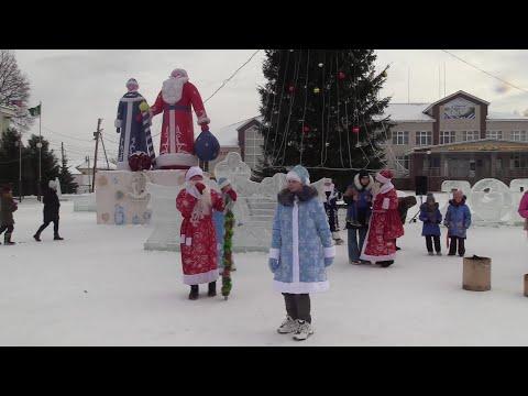 Новости Шаран ТВ от 01.01.2021 г.