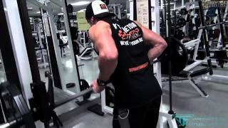 THUNDER GUNZ Biceps workout -marcfitt.com