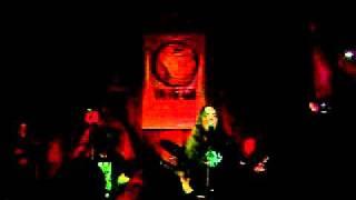 KroW - Eidolon (Live at Vinil in Uberlândia-MG)