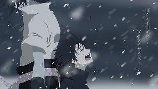 Naruto - Sadness and Sorrow (UniDaCorn Remix)