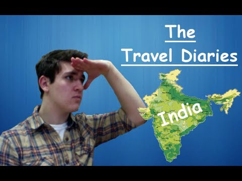 Travel Diaries: Project India | TOPIC Studios