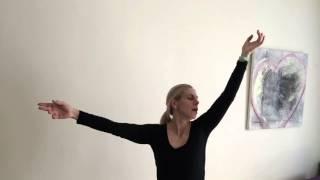 [DEMO] Aperçu De La Méditation-Dansée