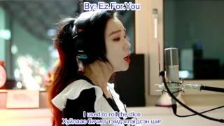 Ed Sheeran - Shape Of You ( ร้องโดย J.Fla )