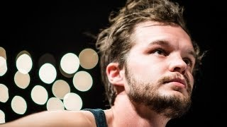 The Tallest Man on Earth - Leading Me Now (Live on KEXP)