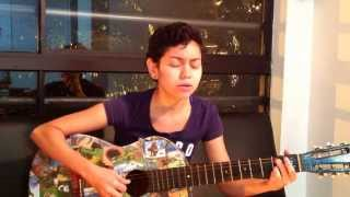 Camila Noreña - Natural Blues (Cover)