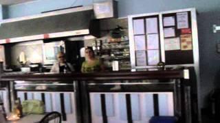 JOSÉ MANUEL FADO, NO CAFÉ JARDIM , NO CAMPO LINDO