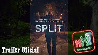 Split (Fragmentado) 2017 - Trailer Legendado PT-BR