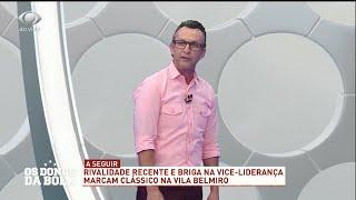 Neto revela possíveis contratações do Palmeiras