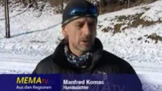 TV-Bericht Annaberg 2009