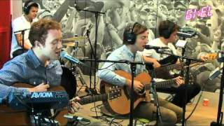 Bombay Bicycle Club - Always Like This (Live Acoustic Version)