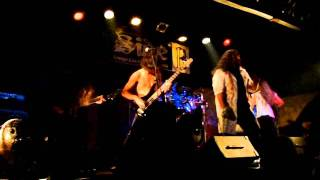 Canchroid - Decapitated Soldiers from the Apocalypse (live @ Side B)