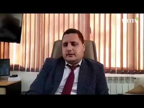 Video : Ifrane: Des investissements importants mobilisés pour le renforcement des infrastructures routières