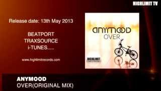 ANYMOOD - OVER promo preview