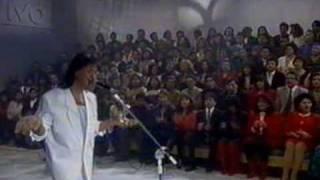 Roberto Carlos - Mujer Pequeña