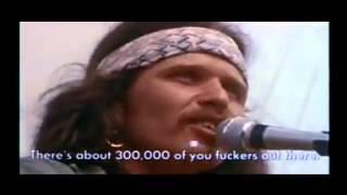 Country Joe & the Fish -- Vietnam song