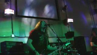 Into the Void - Trash Sick (Live at Cardo's)