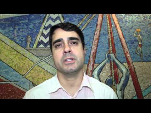 Imagem post: Gustavo Mello ministra palestra para Corretores de Salvador