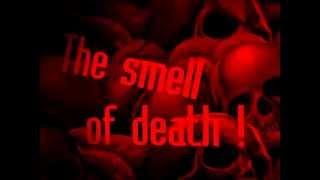 WITCHBURNER - Grave Desecrator (OFFICIAL PROMO LYRICS VIDEO)