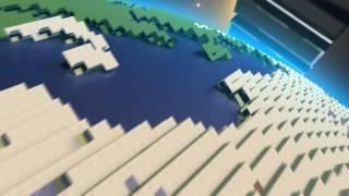 Abertura do Nosso Canal Oficial - Minecraft Universal Filmes