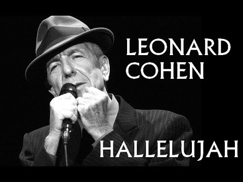 Comment jouer Hallelujah de Leonard Cohen à la guitare