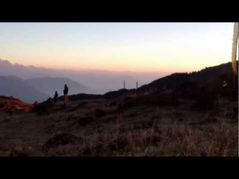 Singalila National Park – Trekking with Nabin Sharma of Darjeeling