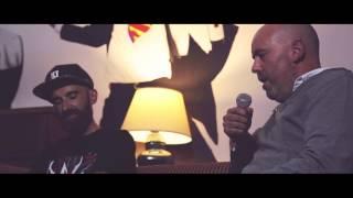 Rap Talks - Mundo Segundo e José Mariño