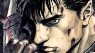 Berserk-Gatsu soundtrack