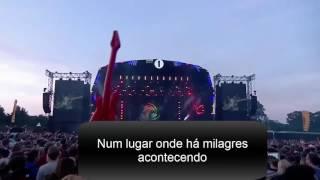 A head full of dreams - Coldplay -  TRADUÇÃO - LEGENDADO