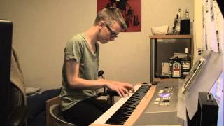 The XX - Intro (Piano Cover HD)