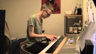 The XX - Intro (Piano Cover HD)