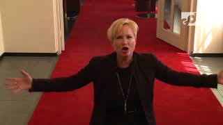 Heidi Baker - Hogy Tudsz Meghalni Naponta? GOD TV (HUN)