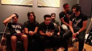Punk Goes Pop Vol. 6 - Palisades Studio Update