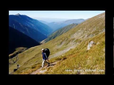 Trekking Carpates