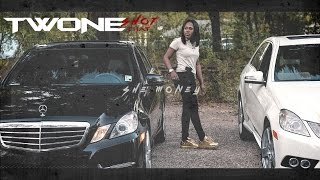 She Money- Intro/ Its Up [TwoneShotThat]