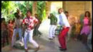THE KINGS OF SALSA- Feat Cuba Ashire - short