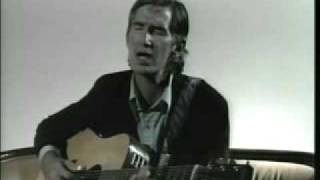 Townes van Zandt - 13 I'll Be Here In The  Morning  (Private Concert)