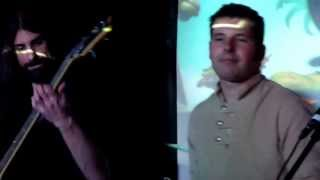 Jadis - live K-baret 19 avril 2013