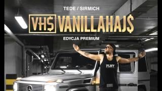 TEDE & SIR MICH - RÓŻA Z JERYCHA (360'') / VANILLAHAJS EDYCJA PREMIUM 2015