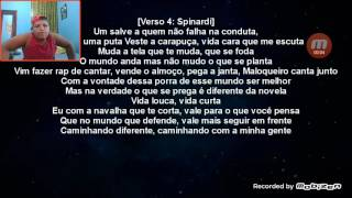 Desafio do speed flow/spinardi haikaiss