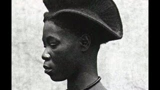 The history of black hair will amaze you