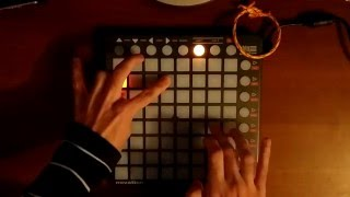 DimikYoo plays: Jack Ü – Where Are Ü Now (Launchpad Piano Cover)