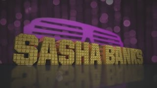 Sasha Banks Entrance Video