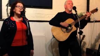 Songbird                                    Performed By Velvet Green