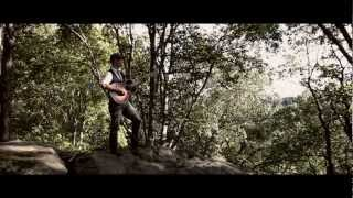 Don't Give Up On Me - Ryan Wilkins