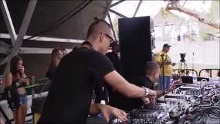 MAKJ & Timmy Trumpet - Party Til We Die (UMF Miami 2015)