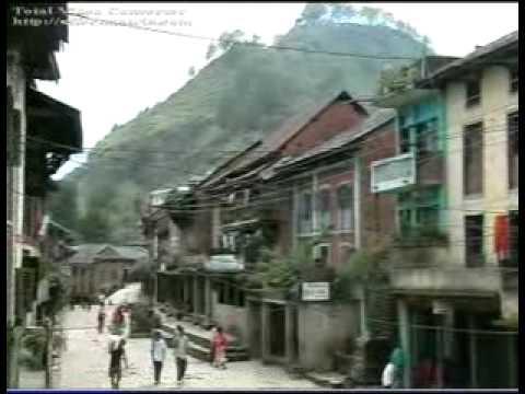 Gorkha : Bandhipur