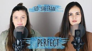 Perfect - Ed Sheeran | Opposite Cover